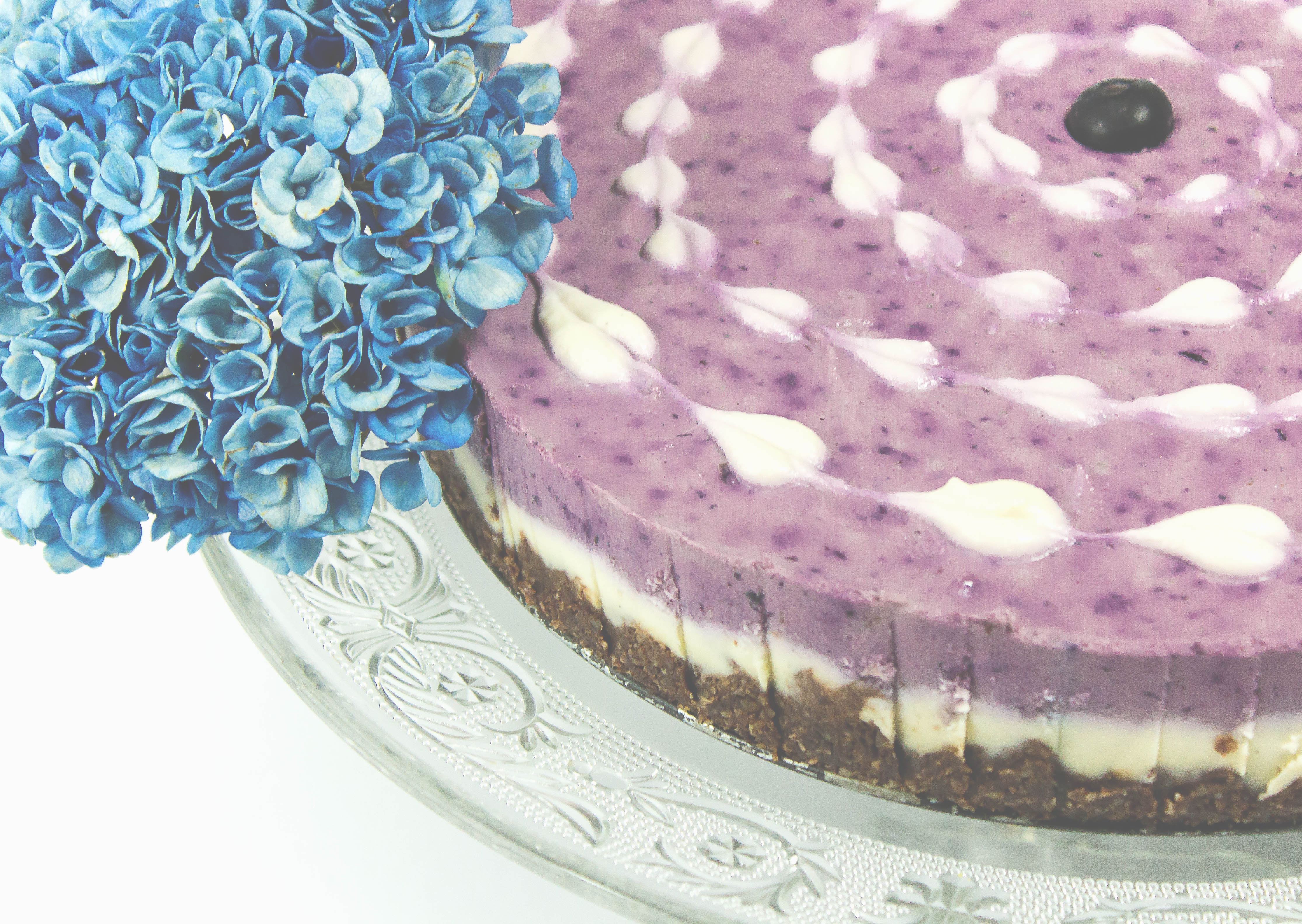 Rohkost torte
