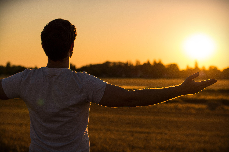 gesund abnehmen ohne Jo-Jo Effekt