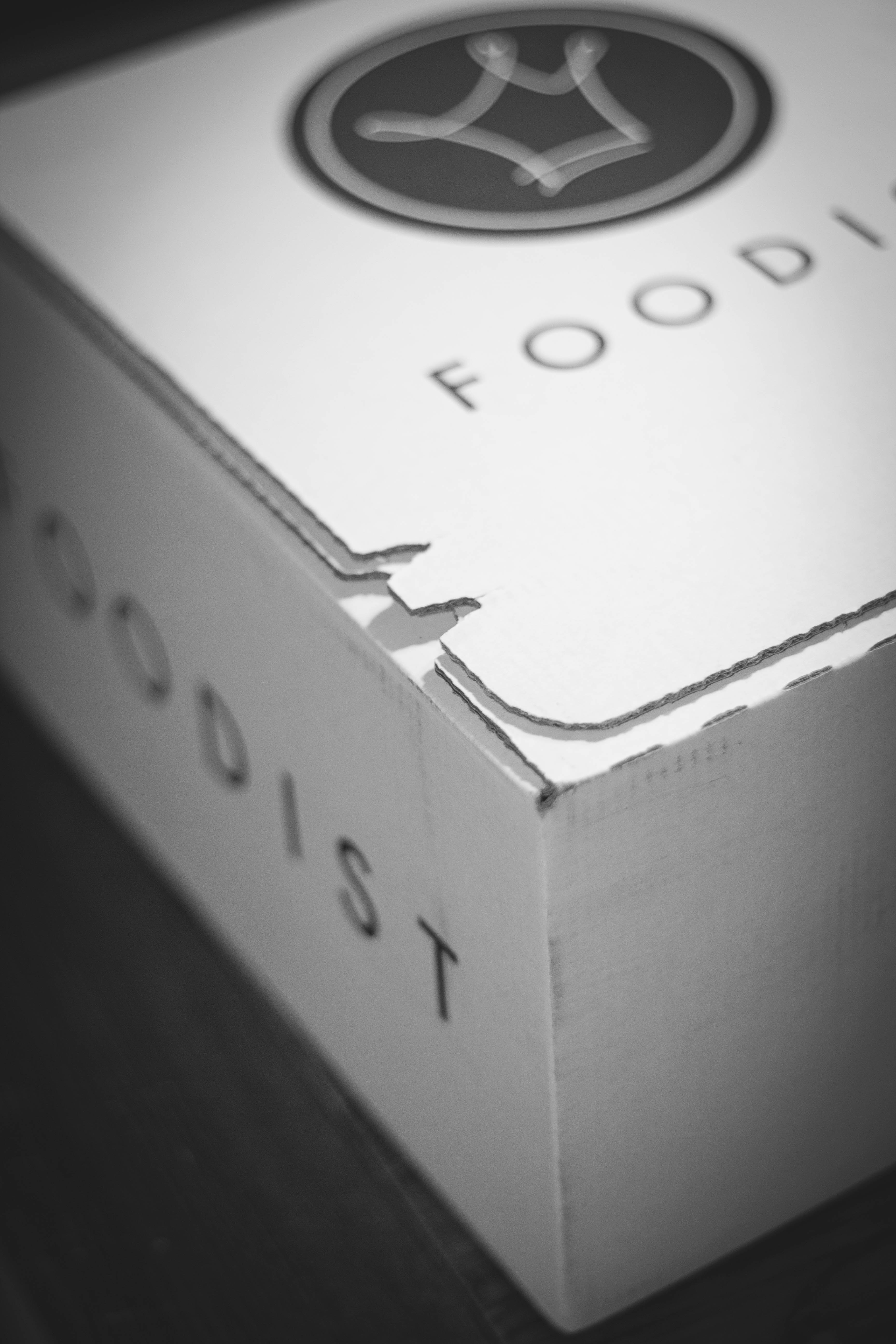 foodist box test